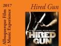 Hired Gun (USA 2016)