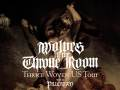 Wolves In The Throne Room * Pillorian