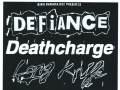 DEFIANCE,