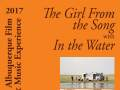 The Girl From The Song (Spain 2017) with In The Water (USA 2016)
