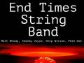 End Times String Combo