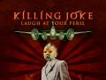 Killing Joke 40th Anniversary Tour