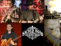 Sacred Road Country Band & Branded Band