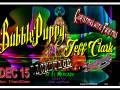 Bubble Puppy w/JEFF CLARK & Friends