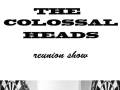 Green Gasoline | Colossal Heads | Brian Minks and The Kentucky Sons