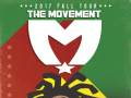 The Movement with New Kingston