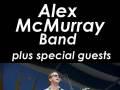 Alex McMurray Band, tba