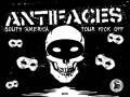 Antifaces (Tour Kickoff), Zeta, Nutcheck, Problem Child, Dead Inside