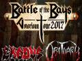 Obituary * Exodus * Power Trip * Dust Bolt