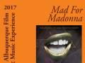 Mad for Madonna (Switzerland 2015)