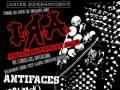 Hardcore For Punx presents IRA (Colombia), Antifaces, Zeta, Menudo Death Squad, Union, Despierta!Dispara! 8p/$10