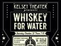 Whiskey for Water