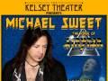 Michael Sweet (of Stryper) Unplugged