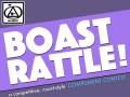 Boast Rattle