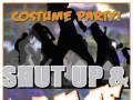 Shut Up and Dance: Dance-e-oki Costume Dance Party