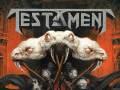 Testament * Sepultura * Prong * The Convalescence