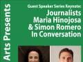 Guest Speaker Series Keynote: