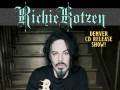 "Richie Kotzen ""Album Release Show"" for"