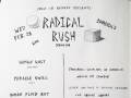 Radical Rush with Human Host [NY] & Miracle Swill [PA]