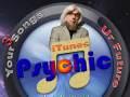iTunesPsychic Live Podcast
