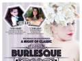 A Night of Classic Burlesque