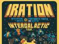 Iration * Fortunate Youth * Katastro
