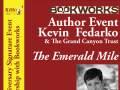 Kevin Fedarko & the Grand Canyon Trust