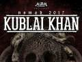 Kublai Khan * No Zodiac * Left Behind * I Am * Lucia * TWELVExTITANS