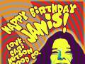 Janis Joplin Tribute hosted by Cari Hutson & Good Company