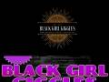 Black Girl Giggles