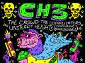 Channel 3, The Crowd, The Complicators, Unsteady Heights (Kevin Seconds)