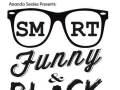 Smart Funny & Black