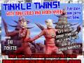 The Tinkle Twins w/ Dana Gould & Adren Myrin