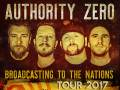 Authority Zero * The Supervillains