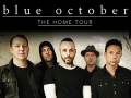 Blue October * Danny Malone