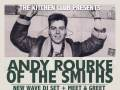 The Kitchen Club ft. Andy Rourke (of the Smiths)