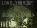 Silenmara, Born Beneath, Alloy, Barber Floyd, Freaks & Ghosts