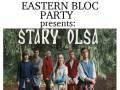 Eastern Bloc Party: Stary Olsa (Belarus)