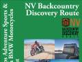 Nevada Backcountry Discovery Route