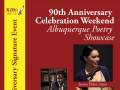Albuquerque Poetry Party: A Showcase of ABQ Celebrated Poets