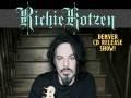 "Richie Kotzen ""Album Release Show""...for"