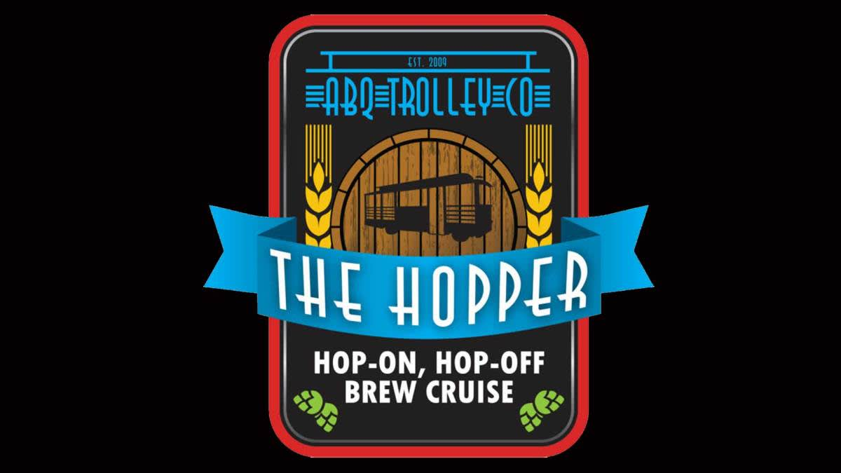The Hopper - Brew Cruise