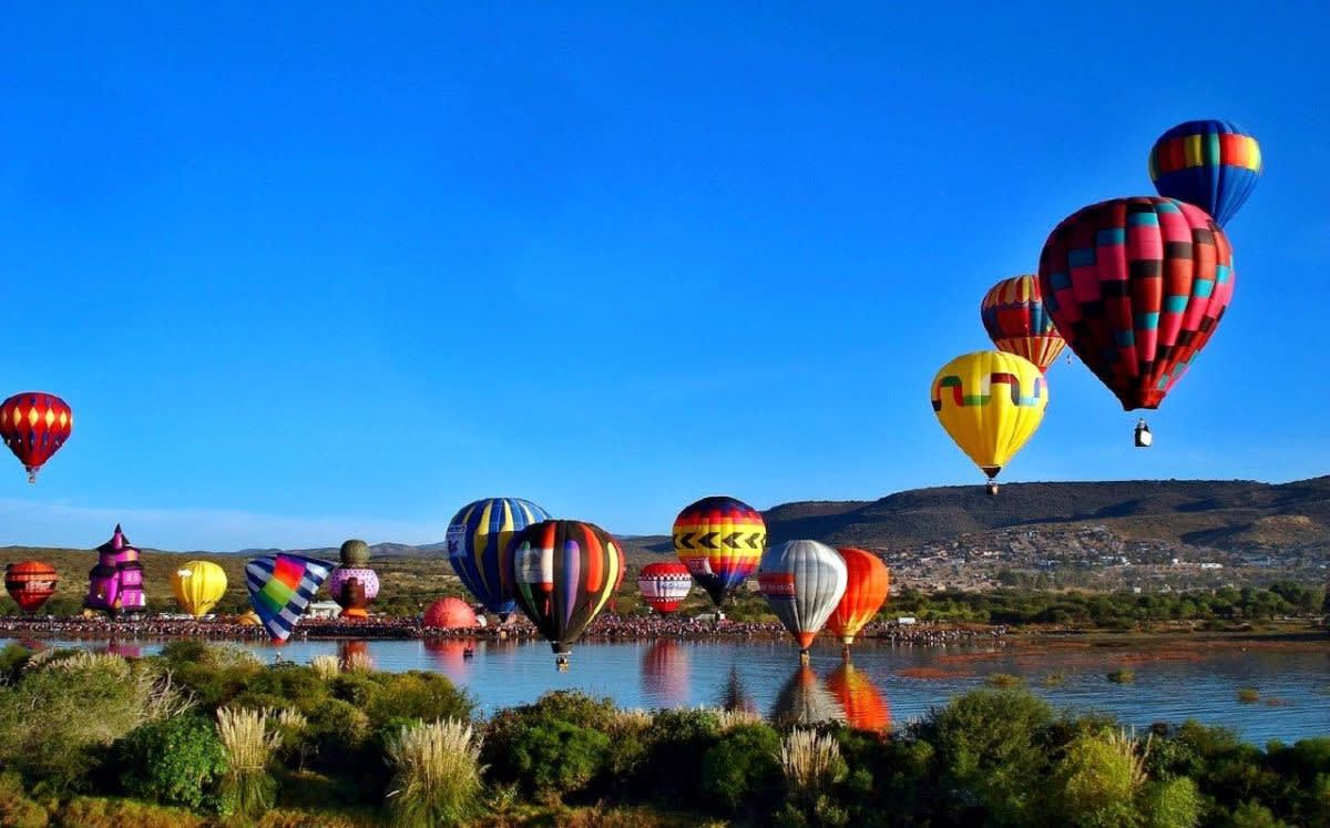 Get Your Balloon Fiesta Tour Tickets Now