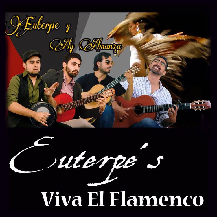 Euterpe - Viva El Flamenco
