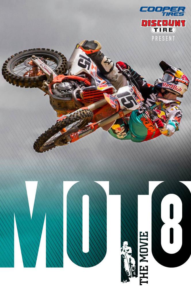The Oriental Theater - Moto8 The Movie (Motocross Film)