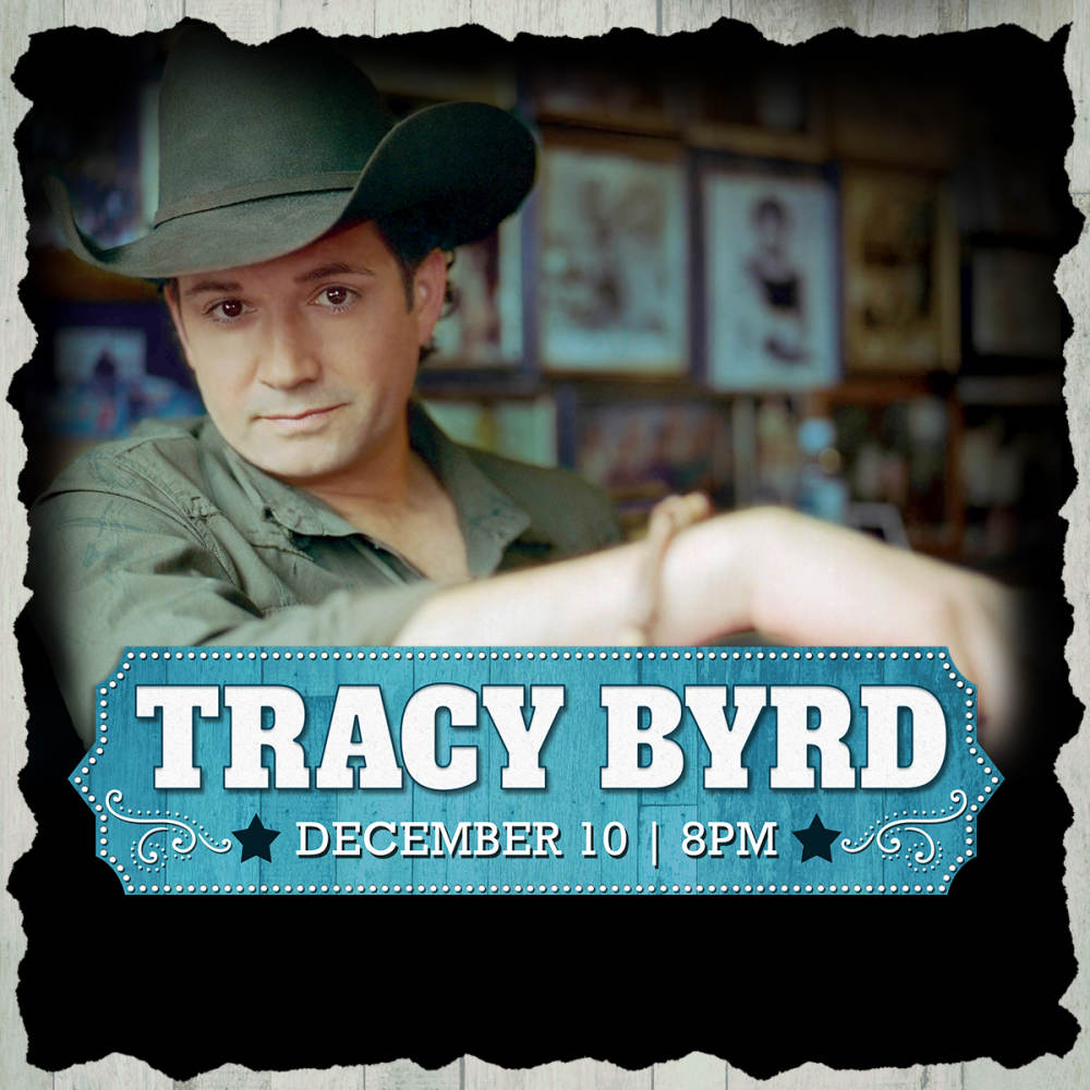 Tracy Byrd Tour