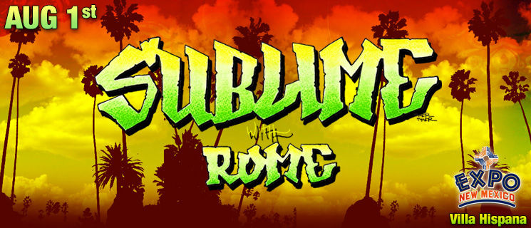 Sublime with Rome * HB Surround Sound