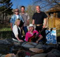 Taos Mountain Summer Music Series - Kathy And The Cruisers