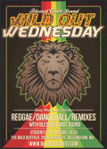 Wild Out Wednesday Ft. The Blessed Coast Soundsystem
