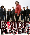 Taos Mountain Summer Music Series - B*side Players